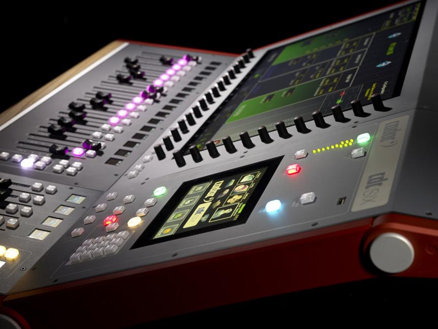 Audio2 importateur CADAC France